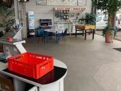 Spécialiste de l'injection diesel à reprendre dans la région Liégeoise Province de Liège n°5