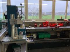Spécialiste de l'injection diesel à reprendre dans la région Liégeoise Province de Liège n°8