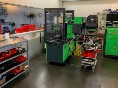 Spécialiste de l'injection diesel à reprendre dans la région Liégeoise Province de Liège n°10