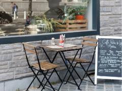 Restaurant italien vintage à reprendre dans le centre-ville de Liège Province de Liège n°2
