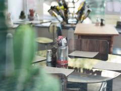 Restaurant italien vintage à reprendre dans le centre-ville de Liège Province de Liège n°5