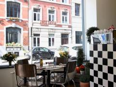 Restaurant italien vintage à reprendre dans le centre-ville de Liège Province de Liège n°7