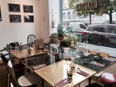 Restaurant italien vintage à reprendre dans le centre-ville de Liège Province de Liège n°8
