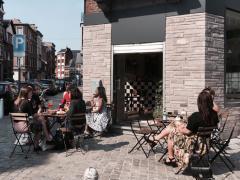 Restaurant italien vintage à reprendre dans le centre-ville de Liège Province de Liège n°15