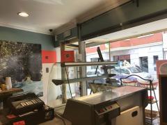A reprendre épicerie Italienne dans le centre-ville Province de Liège