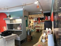 A reprendre épicerie Italienne dans le centre-ville Province de Liège n°2