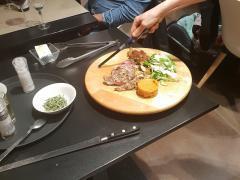 Italiaans restaurant over te nemen te Luik Provincie Luik