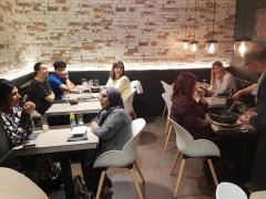 Restaurant Italien à reprendre à Liège Province de Liège n°4