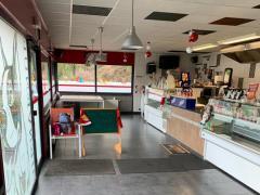 Te koop restaurant - frituurzaak te Luik Provincie Luik
