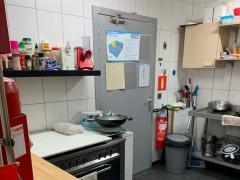A vendre restaurant - friterie à Liège Province de Liège n°3