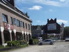 A reprendre pour 100 % des parts affaire spécialiste en Brassards-Dossards tout sports-fabricant - espace commerciale dans le Brabants-Wallon Brabant wallon n°1
