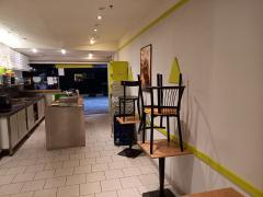 Petite restauration strategiquement situé à Bruxelles Capitale Bruxelles capitale n°3