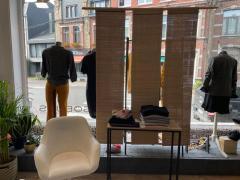 Boutique de vêtements pour dames à vendre à Aywaille Province de Liège n°1
