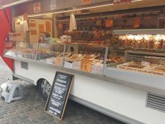 Affaire familiale de confiseries et biscuits dans le Brabant - Wallon Brabant wallon n°1
