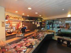 Boucherie - traiteur (immeuble commercial) à reprendre dans la périphérie d'Anvers Anvers n°1