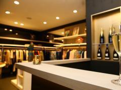 Kledingzaak in plus-size fashion - mode over te nemen in het Waasland Oost-Vlaanderen