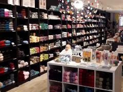 Boutique de couture et tricot à reprendre dans le Brabant Flamand - au bord de nord Bruxelles Brabant flamand