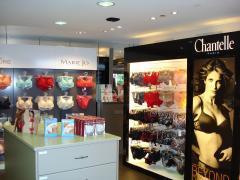 Boutique de lingerie à reprendre dans le Sud de la Campine Anvers