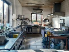 A vendre café avec salle de fête dans le centre de Lotenhulle Flandre orientale n°3