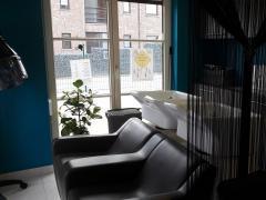 A vendre salon de coiffure à Liedekerke Brabant flamand