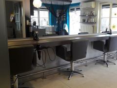 A vendre salon de coiffure à Liedekerke Brabant flamand n°3