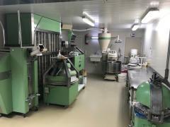 A reprendre boulangerie à Gand Flandre orientale