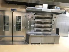A reprendre boulangerie à Gand qaurtier riche Flandre orientale n°2