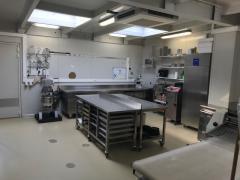 A reprendre boulangerie à Gand qaurtier riche Flandre orientale n°3