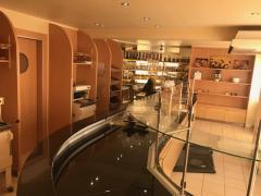 A reprendre boulangerie à Gand qaurtier riche Flandre orientale n°6