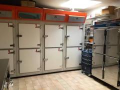 Zeer mooie bakkerij met woonst over te nemen te Korrtijk West-Vlaanderen