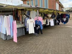 A reprendre marché ambulant Anvers n°2