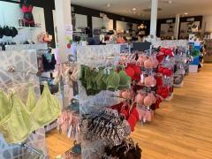 A reprendre boutique de lingerie dans le Brabant- Flamand Brabant flamand