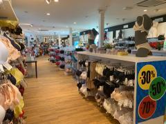 A reprendre boutique de lingerie dans le Brabant- Flamand Brabant flamand n°2