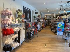 A reprendre boutique de lingerie dans le Brabant- Flamand Brabant flamand n°3