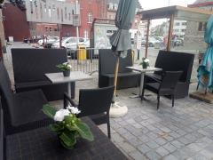 Café à reprendre à Waregem Flandre occidentale