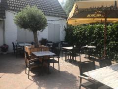 Restaurant de cuisine occidentale à reprendre dans la région de Malines Anvers