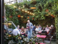 Restaurant over te nemen in regio Mechelen Antwerpen