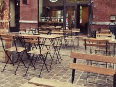 Salon de thé exceptionnel à reprendre dans le Sud du Limbourg Limbourg n°2