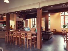 Salon de thé exceptionnel à reprendre dans le Sud du Limbourg Limbourg n°5