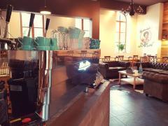 Salon de thé exceptionnel à reprendre dans le Sud du Limbourg Limbourg n°6
