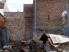 Bedrijf in gevel- en restauratiewerken over te nemen in provincie Limburg - België Limburg