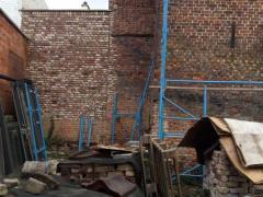 Entreprise de travaux de façades et de restaurations à reprendre dans le Limbourg - Belgique Limbourg n°2