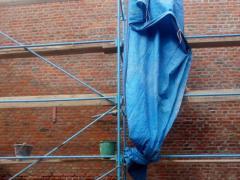 Entreprise de travaux de façades et de restaurations à reprendre dans le Limbourg - Belgique Limbourg n°3