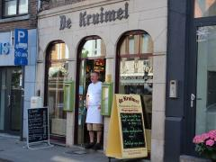 Restaurant à reprendre dans le centre de Louvain Brabant flamand