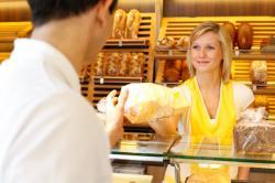 Boulanger: le goût du bon pain