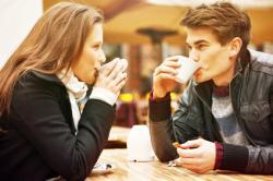 Café: offrir des moments de partage