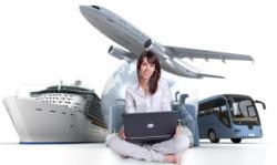 L'intermédiaire professionnel en voyages